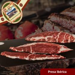 Presa Ibérica de Bellota